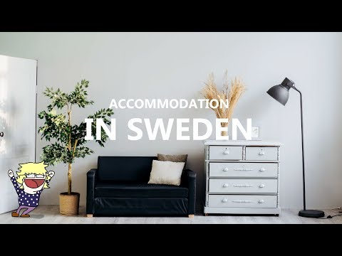 How to Find Accommodation in Sweden   A Somewhat Useful Guide
