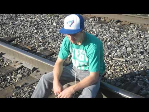 The Train Wreck - James Hutton