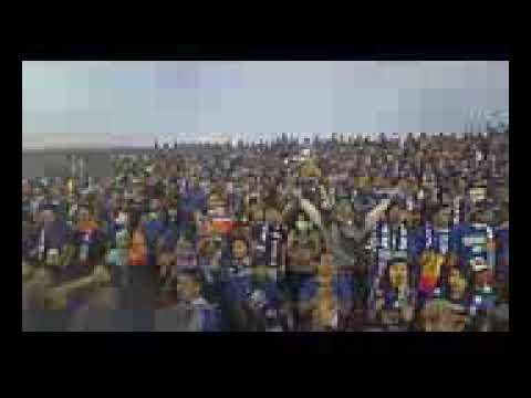Lagu Aremania) Tinggal Kan Ras Tinggal Kan Suku