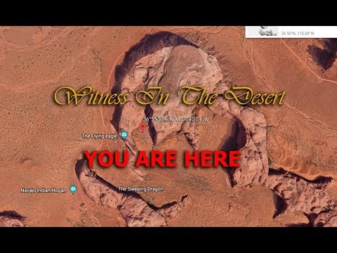 WITNESS IN THE DESERT PRE-PRODUCTION -LEAK PROJECT - NCK -GLOBAL WITNESS
