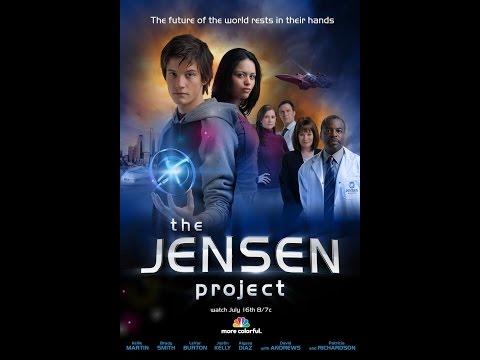 The Jensen Project Full Movie Family Fantasy SciFi Action Thriller With Subs