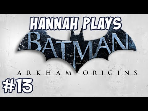 Batman: Arkham Origins #13 - Shock Therapy