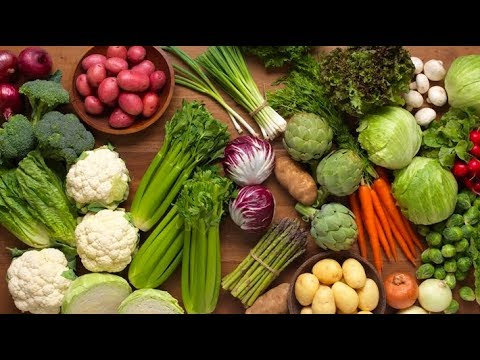 How To Lose Weight Fast : Top 15 Vegetables That Help To Lose Weight Fast