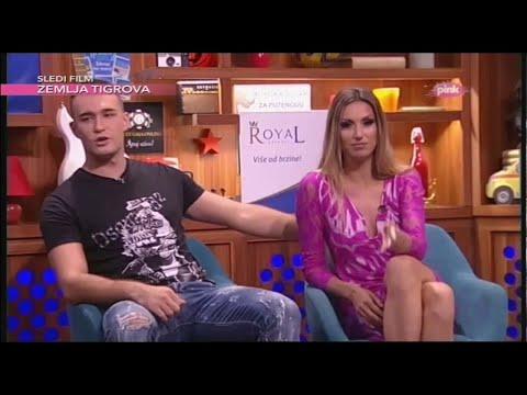 Ami G Show S09 - E46 - Ili ili - Rada Manojlovic