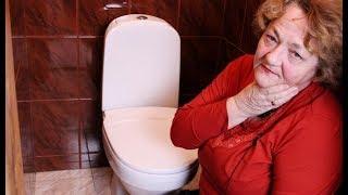 УНИТАЗ ВОНЯЕТ МОЧОЙ - Как убрать запах мочи в туалете