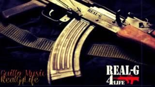 Almighty ,El Sica ,Pusho, Various Artists - Malianteo Gangsta Trap Parte 7 (RealG4Life)