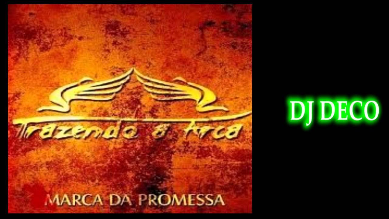 dvd trazendo arca marca promessa