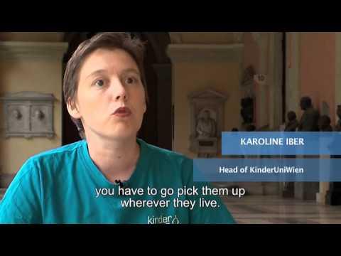 European Year Against Poverty - Austrian Best Practice Example