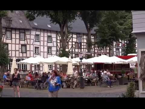 Monschau -  een impressie (deel 1)