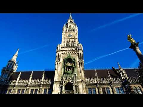 Travel Guide: Munich / Germany