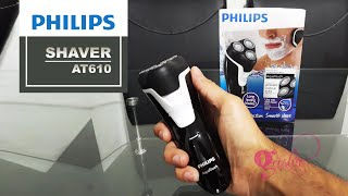 PHILIPS, Shaver AT610 AquaTouch