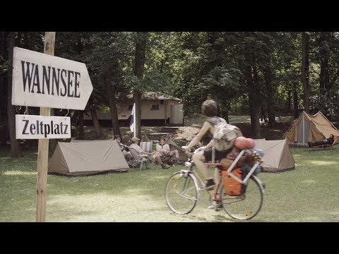 Die Toten Hosen // Wannsee [Offizielles Musikvideo]
