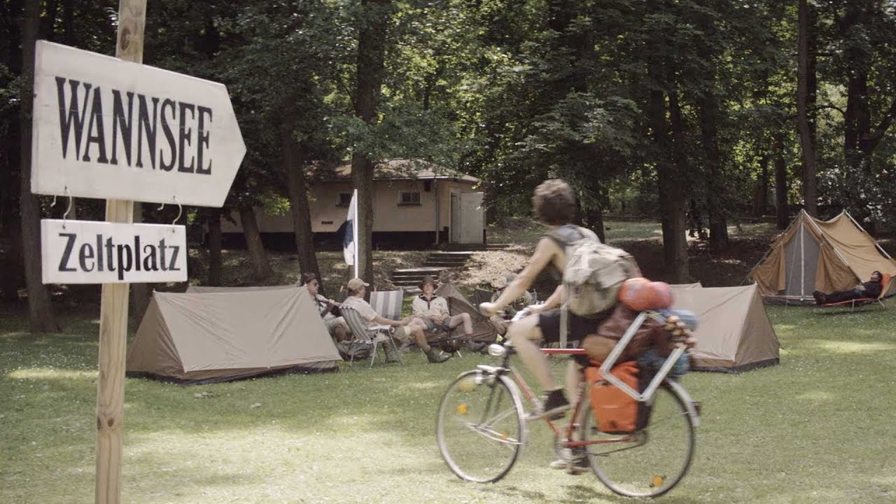 Die Toten Hosen // Wannsee [Offizielles Musikvideo] - YouTube