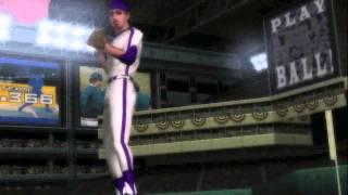 High Heat Baseball 1999 - game trailer (1998)