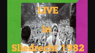 Doe Maar - Live in Sliedrecht 1982