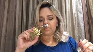 Splendor Elizabeth Arden Resenha De perfumes