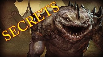 Dungeons and Dragons Lore: Slaad Secrets