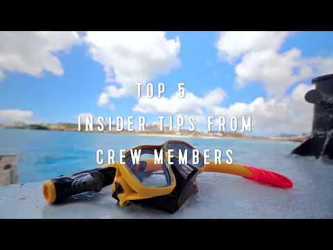 Royal Caribbean Top 5 | Travel Tips