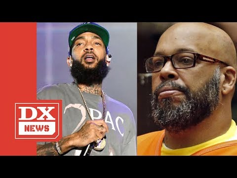 Babysitter - FROM HIP HOP DX - Suge Knight Compares Nipsey Hussle To Tupac & Himself