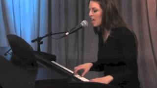 Krista Meadows on Ozarks Live 2014