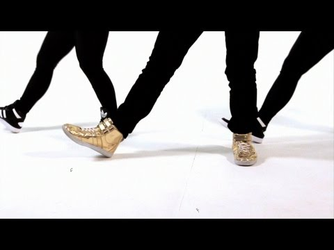 How to Dance to House Music | Beginner Dancing