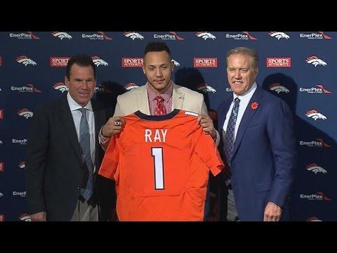 Denver Broncos 2015 NFL Draft Grade