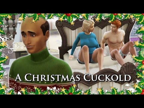 A Christmas Cuckold - Sims 4 Gameplay - Modded For Fun