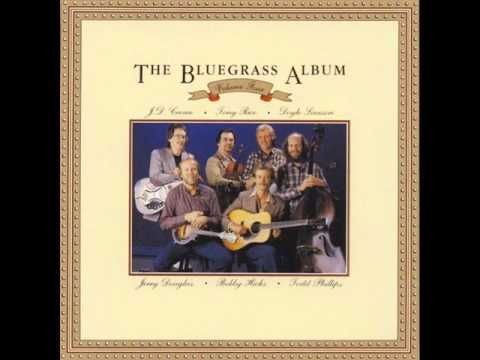 Bluegrass Album Band - Age