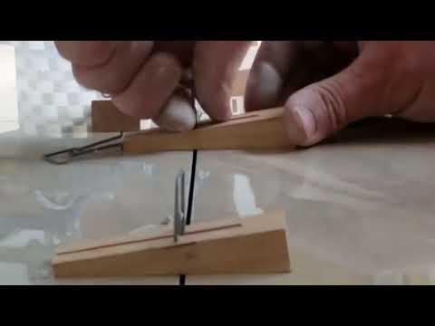 Видеоурок выравнивание керамической плитки при помощи спец прищепок