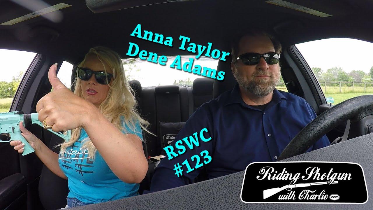 RSWC #123 Anna Taylor