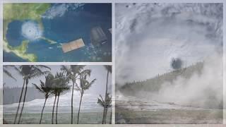 Супер вулкан Йеллоустоун напугал ученых планеты!
