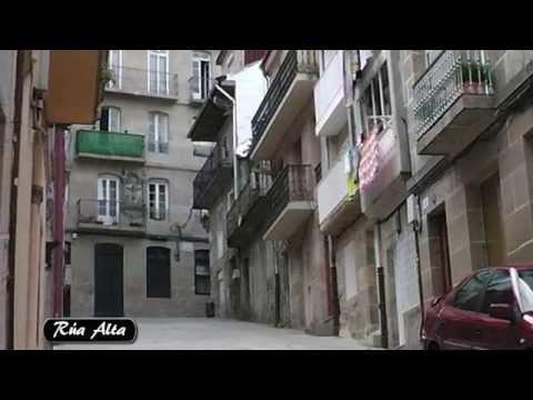 Vigo   Casco Viejo  HD