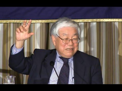 "Koichi Hamada: ""Will Abenomics Really Bring Back Growth to The Japanese Economy?"""