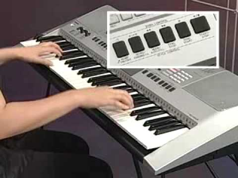 yamaha psr e413 keyboard demonstration youtube. Black Bedroom Furniture Sets. Home Design Ideas
