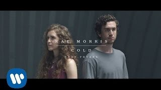 Rae Morris - Cold feat. Fryars [Official Video](Rae's debut album 'Unguarded' is out now! Download on iTunes: http://smarturl.it/unguarded.itunes Purchase on Amazon: http://smarturl.it/unguarded.amazon ..., 2014-07-16T14:24:06.000Z)