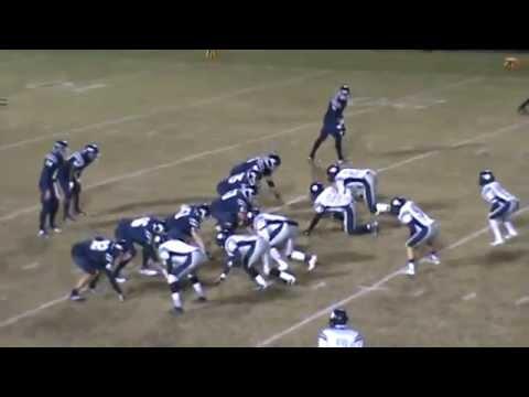 Joshua Jenkins Senior Highlights #10 Heritage High School Wake Forest NC