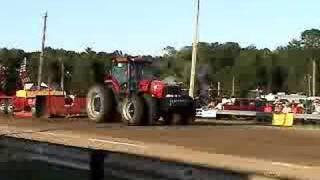 case ih mx 240 mfwd tractor pull