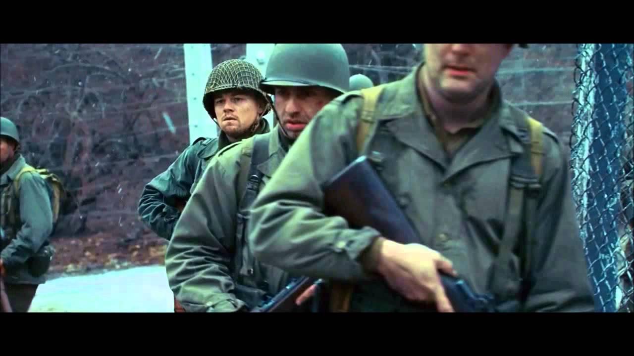 Soldier Island Movie