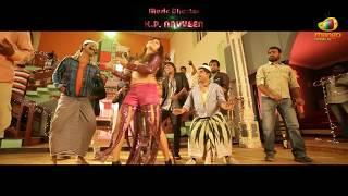 Do Nawab Hyderabad Ke Song - Aaja Aaja Song - Narsing Yadav, Roller Raghu