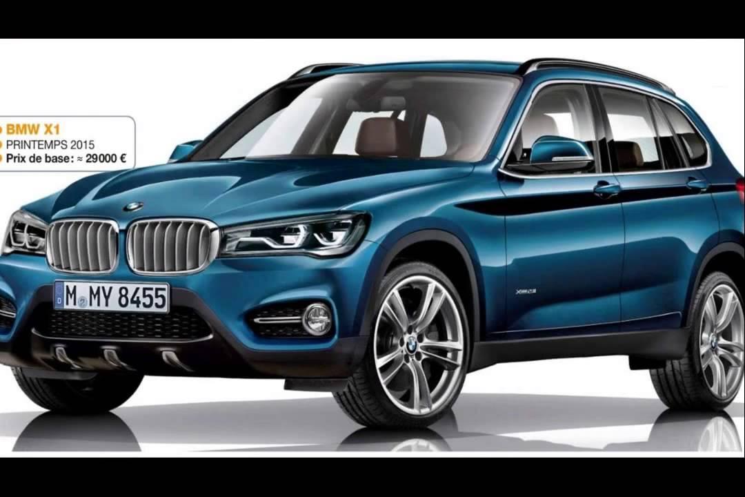bmw x1 2015 model last car models - youtube