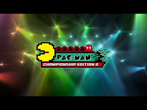 PAC-MAN Championship Edition 2 - Free On Xbox, PS4 And Steam Until May 10, 2020 (Xbox One Gameplay)