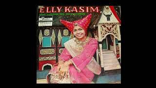 Elly Kasim - Kasiah Tak Sampai [Full Album] 1970 Band Electrica