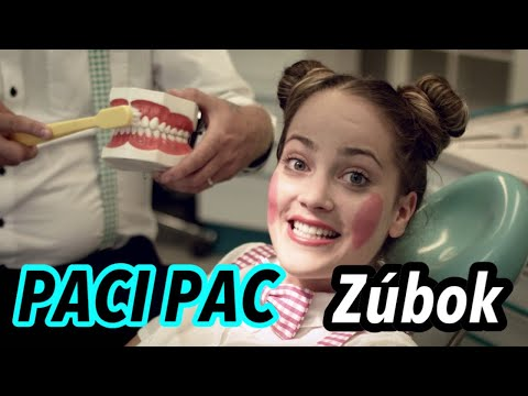 PACI PAC - Zúbok (z DVD PACI PAC 2)