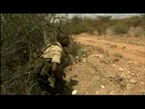 Shadow Force  Bandit Takedown in Northern Kenya