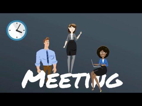 TU DU für eine neue Meeting-Kultur - Der Radikale Weg zu effektiven Meetings