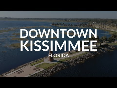 Downtown Kissimmee | FL