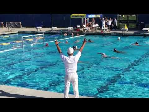 Admiral Club vs. North San Diego Stars 4/22/18   K7 Tournament