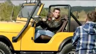 Avea 4 Çeker Reklamı - Avea Yeni Reklam Filmi 2012 Şubat