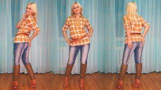VANCL — товары из Китая с бесплатной доставкой(Покупка в китайском интернет-магазине VANCL. Замечательные рубашка, платье, юбка и джинсы. Все вещи превосходн..., 2012-10-19T10:04:04.000Z)
