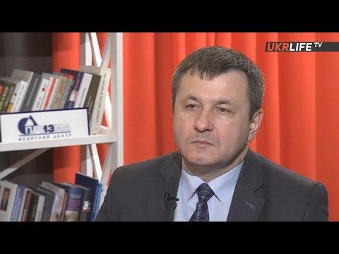 В экономике Зеленский либерал как Ющенко, но касательно Донбасса он - Порошенко-2, - Воля